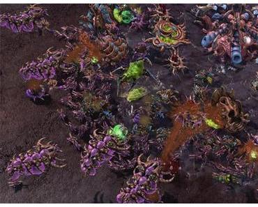 StarCraft 2 – Mit fehlendem LAN gegen Raubkopien
