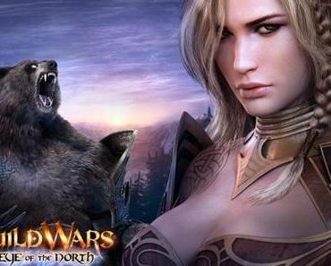 Guild Wars 2 – Release-Termin wurde mit einem Trailer angekündigt
