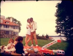 United States of Pop: Lana del Rey und A$AP Rocky spielen Präsidentenpaar