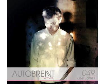 Autobrennt Podcast 049 Lee Jones