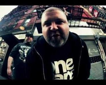 La Coka Nostra – Mind Your Business! [DJ Premier Produktion]