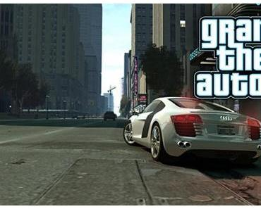 Grand Theft Auto 5 – Im neuen Gamescom-Trailer ist eine Spielszene von GTA 5 zu sehen