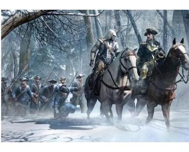 Assassin's Creed 3 – Es sollen vor Release nicht alle Inhalte gespoilert werden