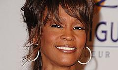 BET Awards 2012: Gewinner u. Whitney Houston Tribut