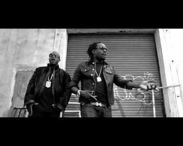 "Wale & Meek Mill feat. French Montana – ""Actin' Up"" 