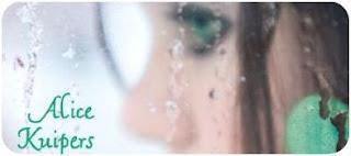"""Rezension: """"Vor meinen Augen"""" - Alice Kuipers"""