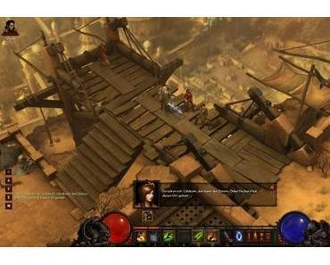 Diablo 3 – Blizzard sperrt Accounts von Benutzern mit Linux