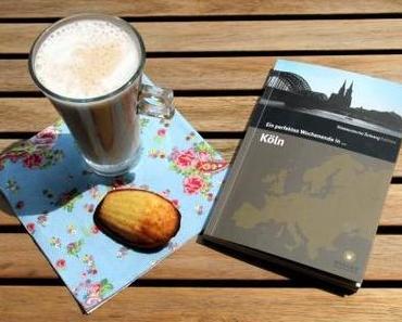 Mit Madeleines und Eiskaffee in den Nachmittag