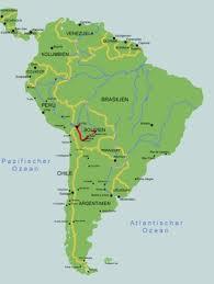 """""""zuerst nehmen wir Paraguay und dann Bolivien"""": USA verstärken indirekte Angriffe in Südamerika"""