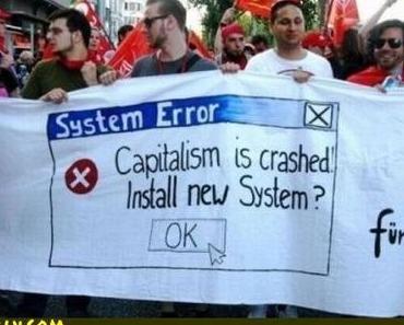 25 Fakten zum Nachdenken: Warum das System irreparabel ist!