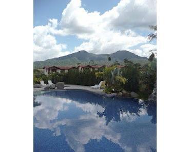 Reisetagebuch Costa Rica  Tag 9