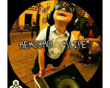 ATMEP022 - Remcord - Slipe