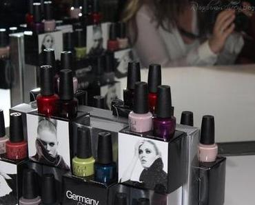 Preview – Germany Collection (LE) von OPI