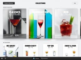 Drinkspiration Home Edition – schöne App fürs iPad, um den perfekten Weekend-Feeling Drink zu mixen (Video)