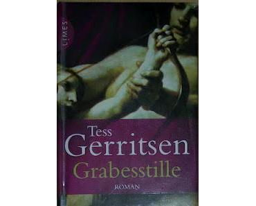 Grabesstille (Band 9) - Tess Gerritsen