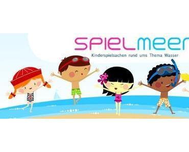 Sommer Special: Spielen am Meer!