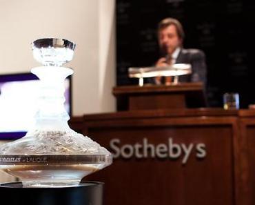 64jähriger Macallan ist nun offiziell der teuerste Whisky der Welt