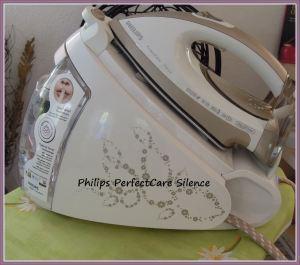 Philips PerfectCare Silence – meine neue Freundin Teil II – ;-)