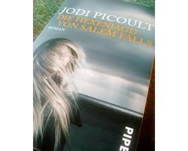 Die Hexenjagd von Salem Falls - Jodi Picoult