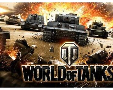 World of Tanks - Monatliche Umsätze in Millionenhöhe