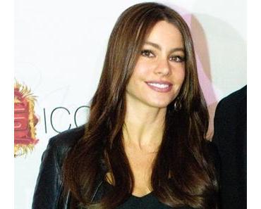 Verlobungsgerüchte um Schauspielerin Sofia Vergara