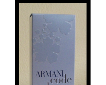 Armani Code Luna