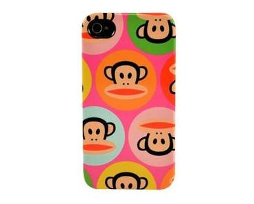 Paul Frank iPhone Hüllen – Mehr Spass mit Apple iPhone