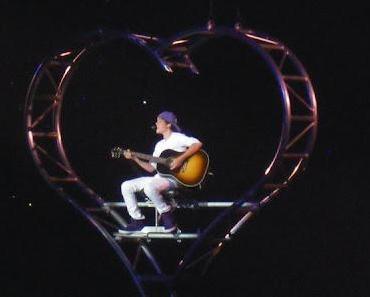 Justin Bieber: Konzertbesucherin verklagt ihn wegen Hörschaden