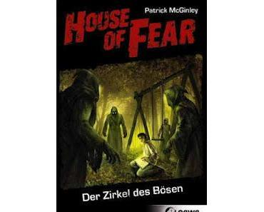 Rezi: House of Fear - Der Zirkel des Bösen