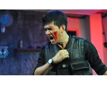 "Actionspektakel aus Indonesien: ""The Raid"""