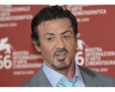 Sylvester Stallone: Sohn Sage ist überraschend verstorben