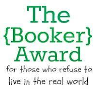 [Award] The Booker & Liebster Blog