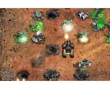 Command & Conquer: Tiberium Alliances-EA durchbricht die Millionenmarke