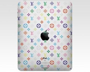 Louis Vuitton iPad Case – Hervorragende Eleganz