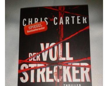 Der Vollstrecker von Chris Carter