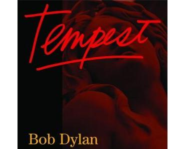 Bob Dylan bringt mit Tempest Sturm im September