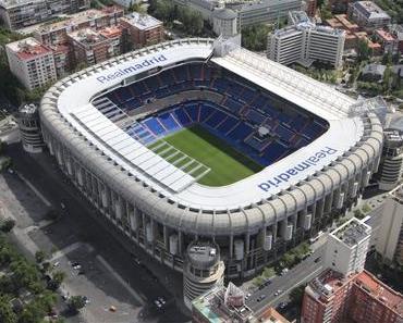 Real Madrid freut sich auf das Financial Fair Play