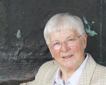 """""""Meine alte Maurerkelle habe ich noch"""" – eine Begegnung mit Hannah Schreckenbach"""