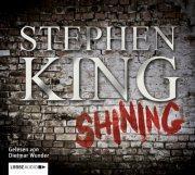 Hörbuchtipp: Shining