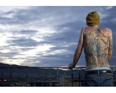 Können Sie sich Angela Merkel mit einem Tattoo vorstellen?