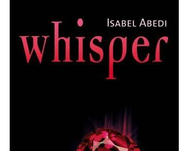 [Rezension] Whisper