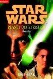[Rezension] Star Wars - Planet der Verräter von Greg Bear