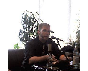 Interview mit Markus Heitz