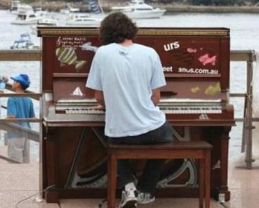 Klavierspielen macht schlau