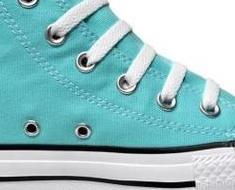 f399b4483c38  Converse Schuhe All Star Chucks Converse Chucks 130113 Aruba Blue Blau