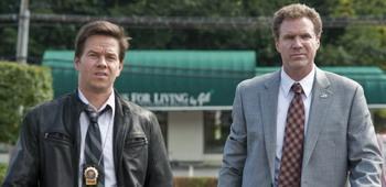 Filmkritik zu 'Die etwas anderen Cops'