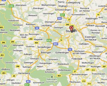 Ein paar Gedanken zur Stuttgarter Infrastruktur