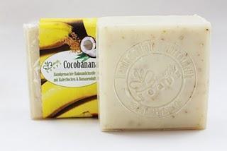 Lemon Verbena & Cocobanana