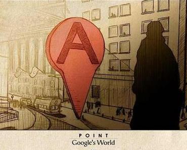 googles world