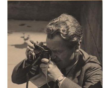 Archivbilder von Tet Arnold von Borsig im Sprengel-Museum